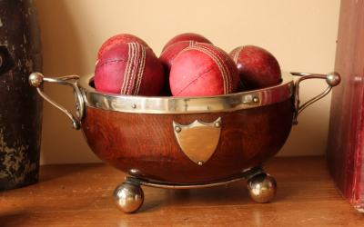 Mappin Webb Cricket Bowl