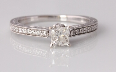 Neil Lane Diamond Ring