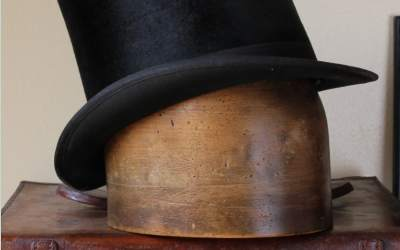 Rossiter Hat Block