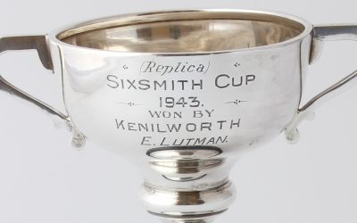 Sixsmith Cup