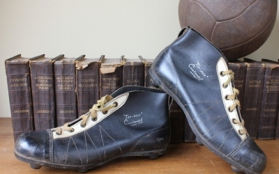 Top Dog Football Boots