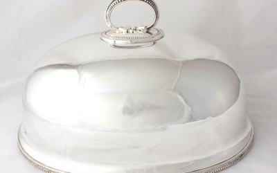 Silver and Silver Plate on Krave Antiques